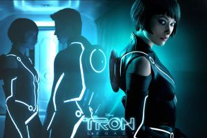 Tron Legacy.2 by BlueRose177
