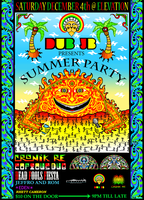 Summer Party by Astral-Haze