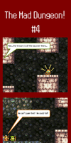 The Mad Dungeon #4 by Rthecreator