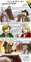 Silent Hill meme by jameson9101322