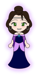 Chibi Commish for Mommy-of-Ein by amis0129