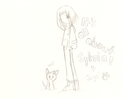 Its all about Sylvia and Jojo by jojosylvia
