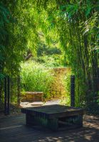 Zen Resting Place by Aenea-Jones