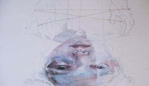 wip detail - the game of making structures by agnes-cecile