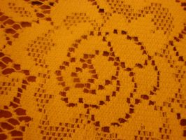 A Doily by goopers-stock