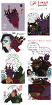 Gw2 - Tumblr Doodles by Doku-Sama