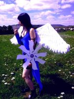 Rinoa Heartilly (Angel Wings Limit) by Nodoka54