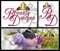 Bbeauty Designs Logo Commission by Durnesque