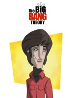 The Big Bang Theory 7 by OtisFrampton