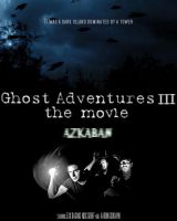 Ghost Adventures Movie III by tr4br