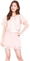 Seohyun (SNSD) PNG Render by classicluv
