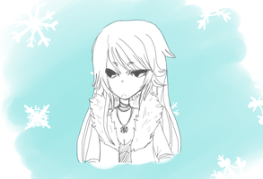 Winter by Silent-Koi