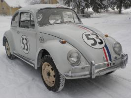 My Herbie by VWStiti