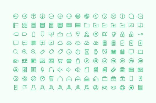 135-hard-one-icon-set by bestpsdfreebies