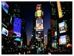 One night in N.Y. by Yousry-Aref