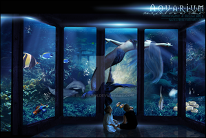 Aquarium by GeneRazART