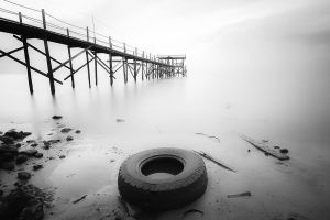 The Tyre by Izwanshah