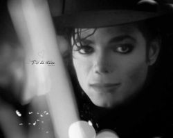 MICHAEL JACKSON by loveandmusicmjj