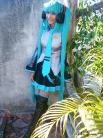 hatsune at sun by aiko-yume