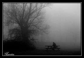 solitudine by darketta