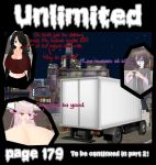Unlimited  page 179 (Donation Series) by Morphy-McMorpherson