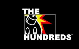 THE HUNDREDS Wallpaper by Tamile