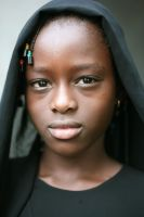 guinea muslim girl by ademmm
