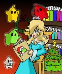 SMG: Let me read you a Christmas Story by VickyJ
