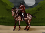 5115 Simon by Horse-Emotion