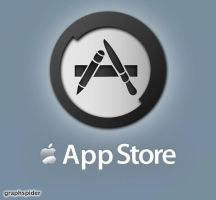 App Store New by graphspider