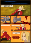 Fight As One, Huh? - Page 2 (END) by Metallica-fan-girl