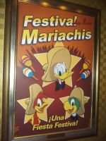 Festiva Mariachis! by blunose2772