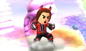 Stuart in Super Smash Bros. 4 by GWizard777