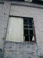 Old Warehouse 2 by Falln-Stock