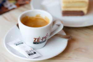 Coffe Time by sztewe