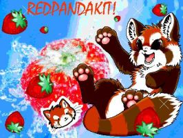 REDPANDAKIT FOR WOTF by Kaotheroogoncreator