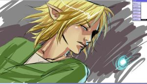 Link by ars-goetica