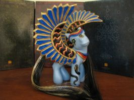 Wings of Egypt by customlpvalley