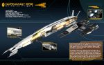 Normandy SR2 Infography by nico89-fx