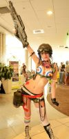 Tank Girl! by KayLynn-Syrin