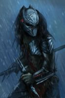 Storm- predator devoted art by reco-rem