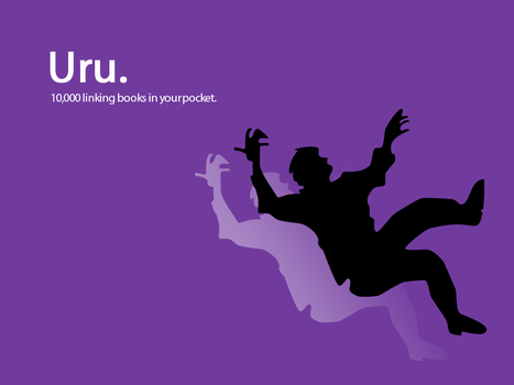got uru? (purple) by moiety