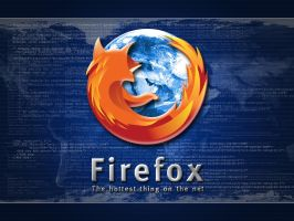Firefox by FalconNL