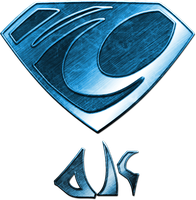 Man of Steel :AK Shield: by Xelku9