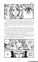 Legend of Zelda: The Edge and The Light-Chap2pg6 by QueenieChan
