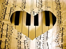 love music by 08brooky80