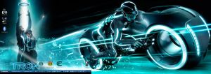 Tron Legacy 2 by blackbeast