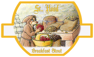 St. Hood Breakfast Stout by tymime