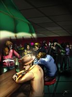 Bar by Decobatta