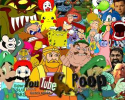 Youtube Poop by Ambalizzy